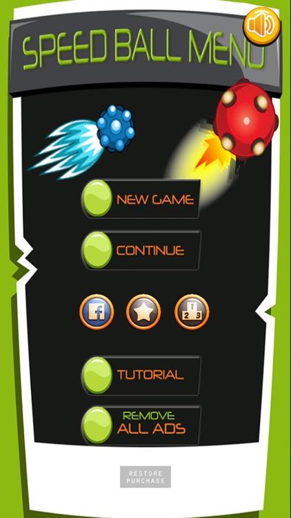 Speed Ball - Shot Evolution