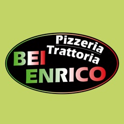 Pizzataxi bei Enrico