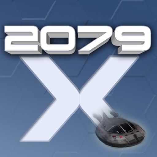 2079 X