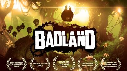 BADLAND app image