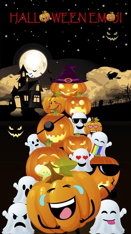 Fun Halloween Pumpkin Sticker