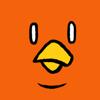 Christian Ibarra - Chubby Wunks Penguin Stickers  artwork