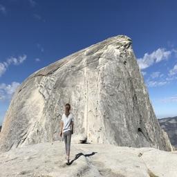 Climbing AR