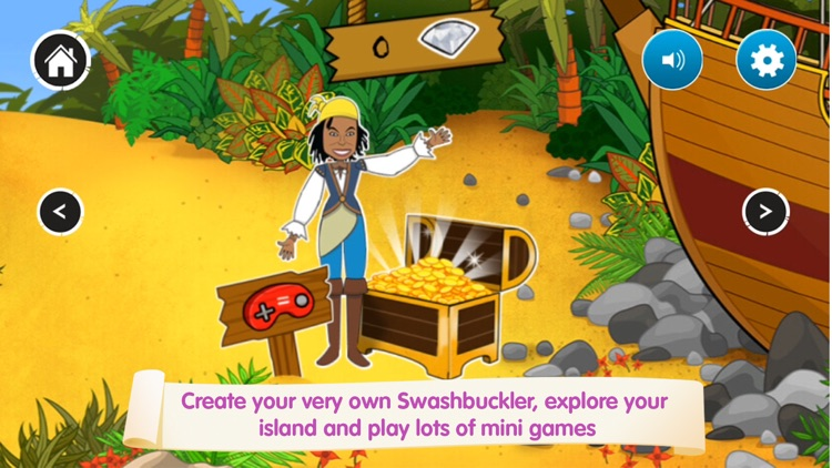 Playtime Island from CBeebies screenshot-3