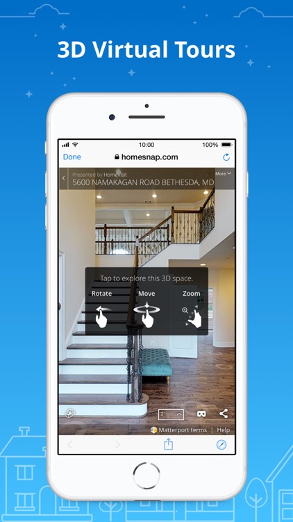 Homesnap Real Estate & Rentals screenshot-4