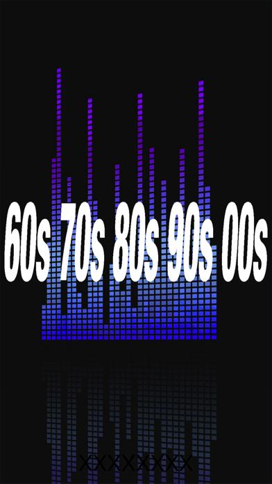 点击获取60s 70s 80s 90s 00s Music Hits