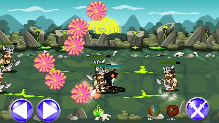 Adventure X : Dragon Treasure screenshot-0