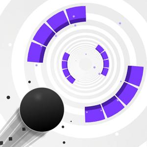Rolly Vortex Games app