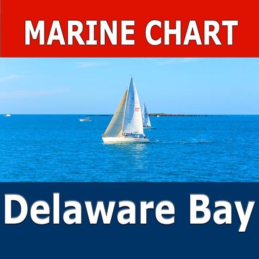 Delaware Bay – Marine Charts