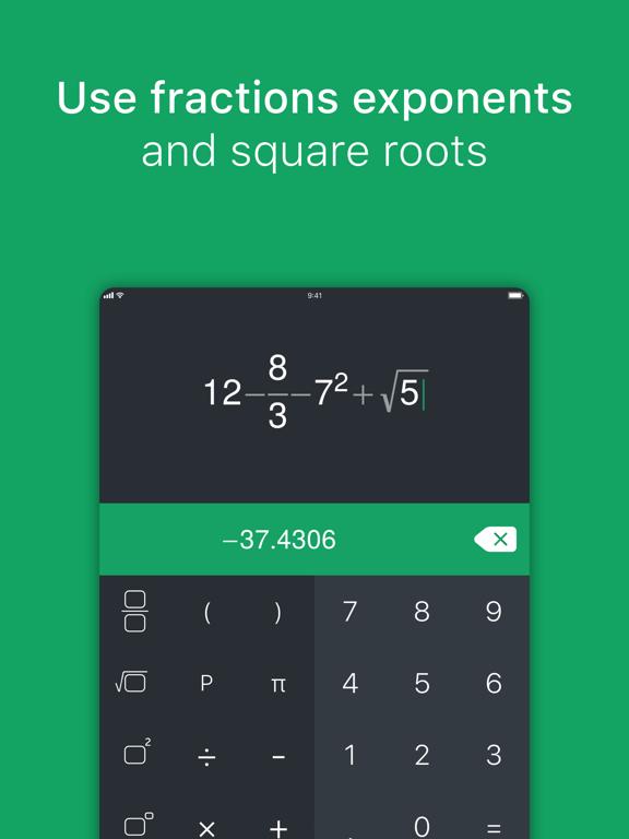 MintCalc - Fraction Calculator   App Price Drops