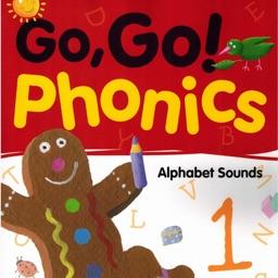 Go Go Phonics自然拼读拼音 -经典拼读课程