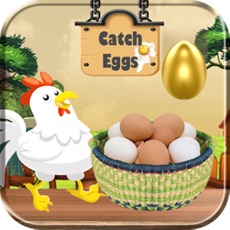 Activities of Catch Egg Fall