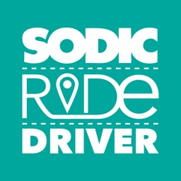 SODIC Ride Driver