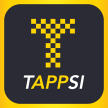 Tappsi - Safe Taxis