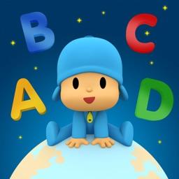 Pocoyo ABC Adventure