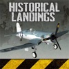 Historical Landings - iPhoneアプリ