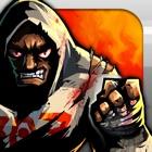 暴力街区-经典黑帮单机游戏 icon
