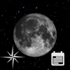 Moon Phase Calendar & Compass