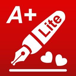 A+ Signature Lite