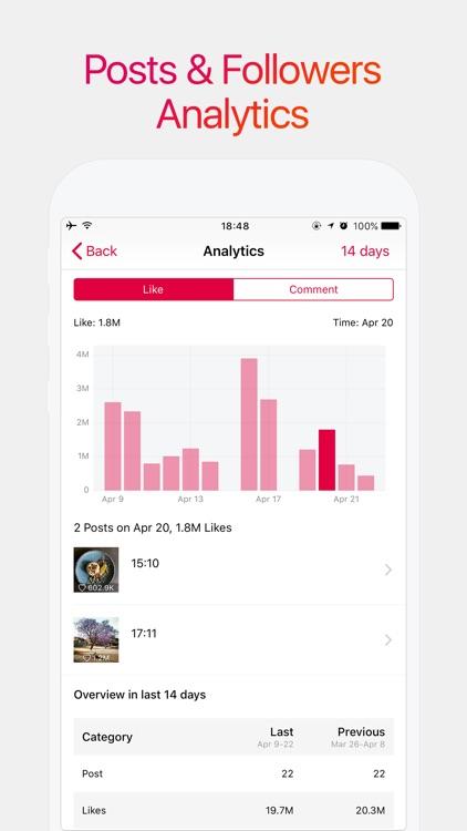 Apphi: Scheduler for Instagram screenshot-3