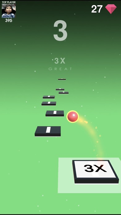Hop AR Screenshot 3