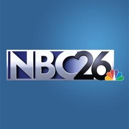 WGBA NBC 26 in Green Bay