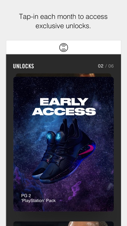 NikeConnect screenshot-0