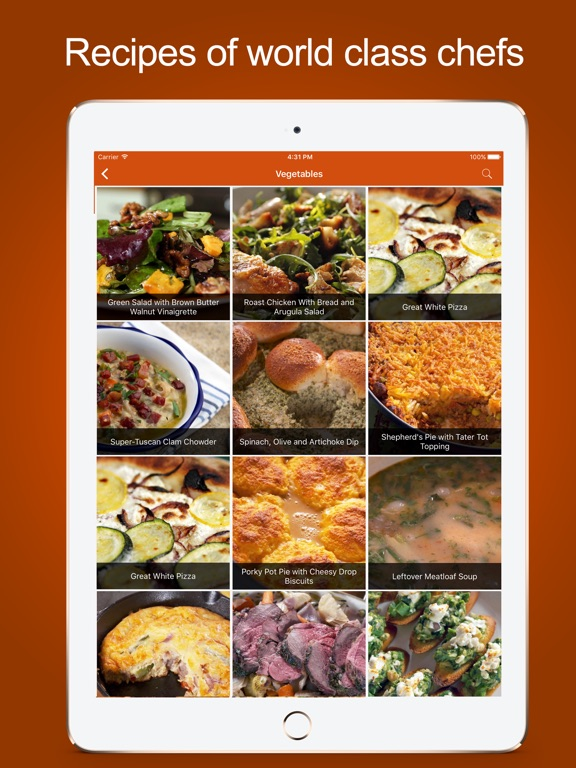 Asian food healthy recipes app price drops screenshot 2 for asian food healthy recipes forumfinder Image collections
