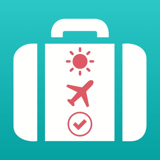 Packr - Travel Packing Checklist