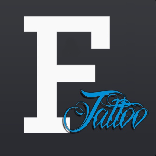 Шрифты для Тату - текст для татуировок