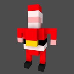 3D Pixel Artist - Voxel Design