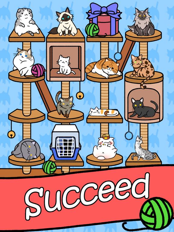 Скачать игру Cat Condo