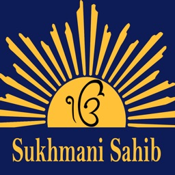 Sukhmani Sahib MP3 Multi Lang