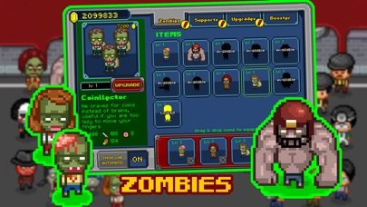 Screenshot #7 for Infectonator