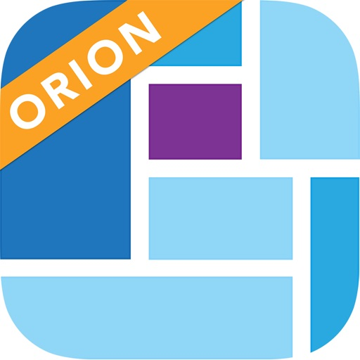 FirstRain Orion for iPad