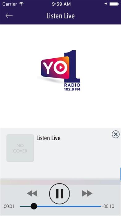 YO1 YORK screenshot two