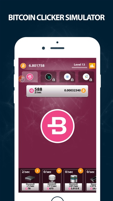 HODL - Bitcoin Simulator-1