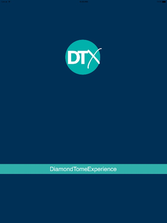 DTX-The DiamondTome Experience