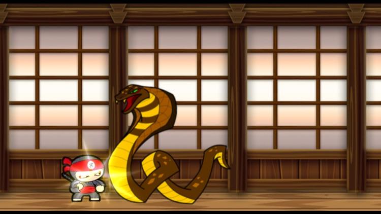 Chop Chop Ninja screenshot-3