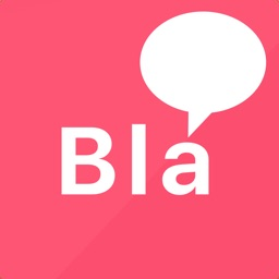 Bla - Private Chat and Dating