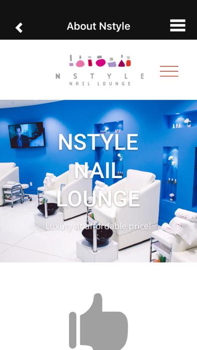 NStyle Nail Lounge screenshot three