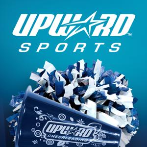 Upward Cheerleading Coach app