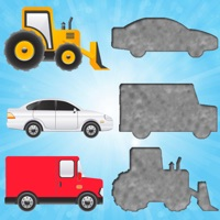 Codes for Vehicles Puzzles for Toddler Hack