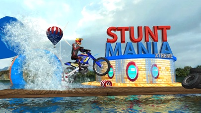 StuntManiaXtreme Screenshot