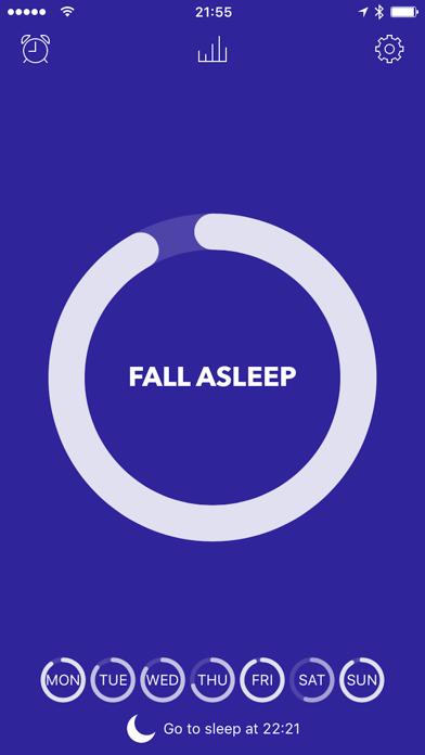 Sleep Diary App