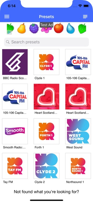StreamItAll Radio on the App Store