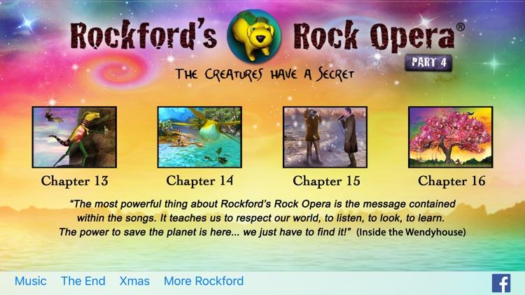 Rockford's Rock Opera 4