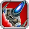 Invasion Strike - Retro Shooter of Justice - iPhoneアプリ