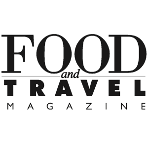 Food and Travel Magazine ios app