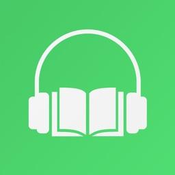 EPUB Aloud - Book Voice Reader